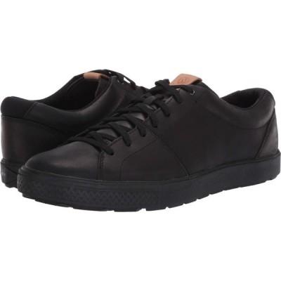 メレル Merrell メンズ スニーカー シューズ・靴 Barkley Capture Triple Black