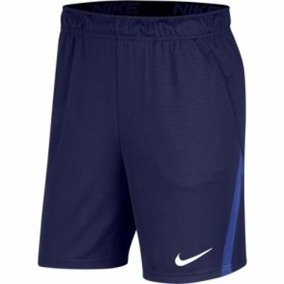 ナイキ Nike メンズ フィットネス・トレーニング ショートパンツ ボトムス・パンツ Fly Training Short 5.0 Game Royal/Blue Void