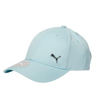 プーマ メンズ キャップ メタルキャット 021269 42 帽子 : ブルー PUMA
