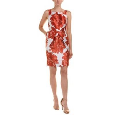 アルトングレイ レディース ワンピース トップス Alton Gray Sheath Dress orange multicolor