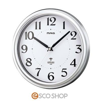 電波時計 アストル(W-649SM-Z) 送料無料 メーカー直送 代引不可 同梱不可