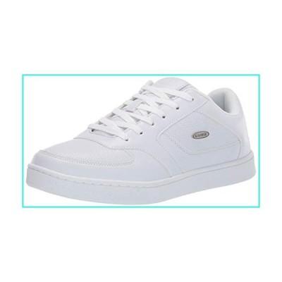 【新品】Lugz Men's Spry Sneaker White 10.5 D US(並行輸入品)