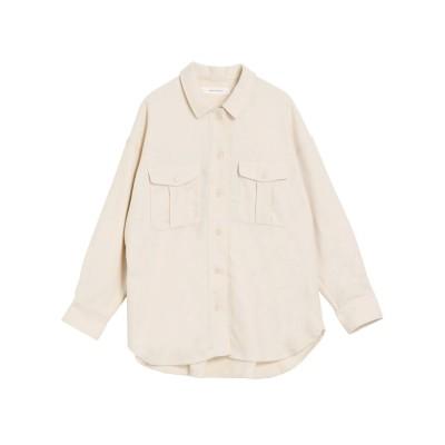【公式】LAGUNAMOON(ラグナムーン)オーバーサイズシャツ