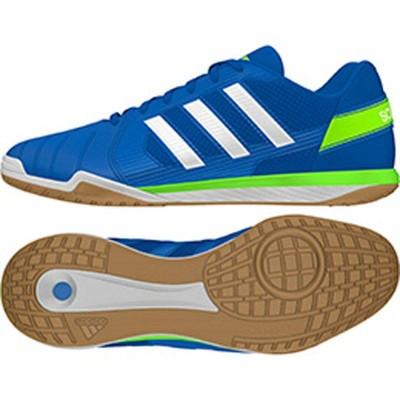 送料無料!アディダス adidas スニーカー メンズ・ユニセックス AJP-FV2551 トップサラ (FV2551)グローリーブルー/フットウェアホワイト/チームロイヤルブルー 24.5~31.5cm 靴 シューズ 20SS(27.0)