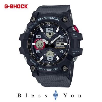 カシオ gショック 電波ソーラー G-SHOCK 腕時計 メンズ 2018年2月 GWG-100-1A8JF 45000