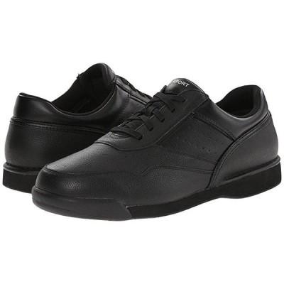ロックポート ProWalker M7100 メンズ スニーカー 靴 シューズ Black
