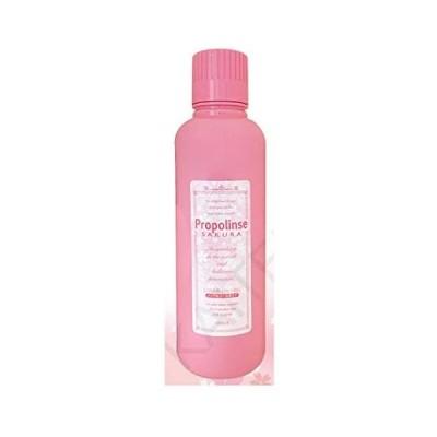 propolinse-sakura600ml (桜ピンク) [並行輸入品]