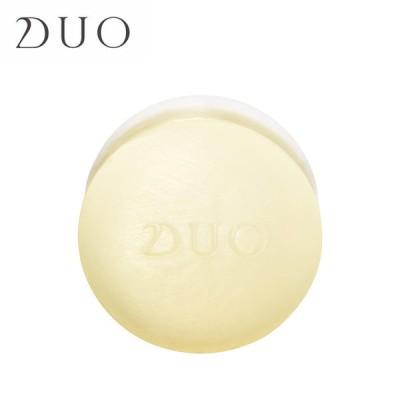 DUO デュオ ザ リペアバー 100g 洗顔石鹸