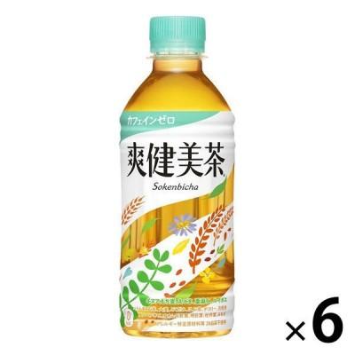 コカ・コーラコカ・コーラ 爽健美茶 300ml 1セット(6本)