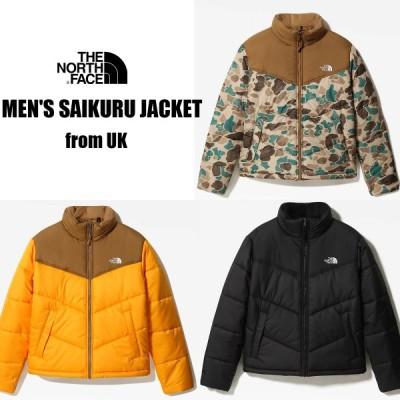 ノースフェイス  ジャケット メンズ  The North Face MEN'S SAIKURU JACKET サイクルジャケット