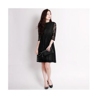 MARTHA(マーサ) ビクトリアンレースワンピース (ワンピース)Dress