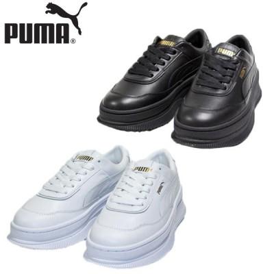 プーマ PUMA デバ ウィメンズ 靴 371199-01-03