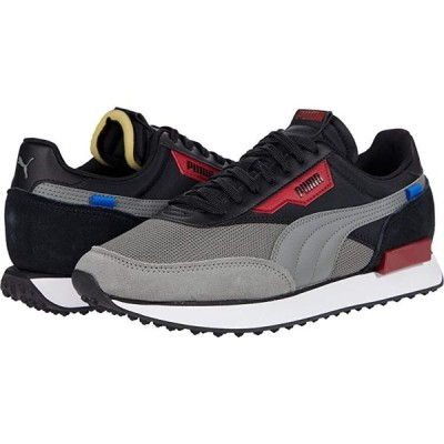 プーマ Future Rider New Tones メンズ スニーカー 靴 シューズ Ultra Gray/Puma Black