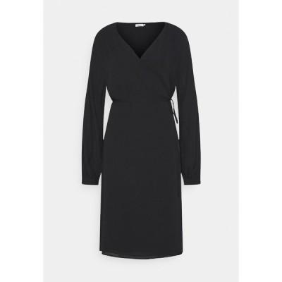 フィリッパコー ワンピース レディース トップス WILLA DRESS - Day dress - black