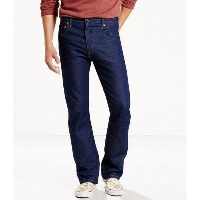 リーバイス メンズ デニムパンツ ボトムス Levi's 517 Stretch Bootcut Jeans ESP Indigo