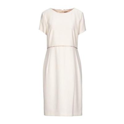 ALVIERO MARTINI 1a CLASSE チューブドレス  レディースファッション  ドレス、ブライダル  パーティドレス ベージュ
