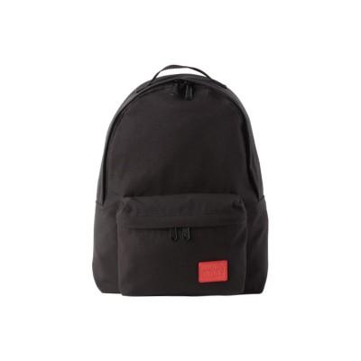 【カバンのセレクション】 マンハッタンポーテージ リュック バックパック Manhattan Portage mp1210jrwxn ユニセックス ブラック フリー Bag&Luggage SELECTION