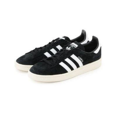 ジュンセレクト/adidas CAMPUS BZ/ブラック/8
