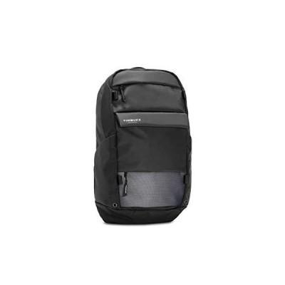 TIMBUK2 レーン コミューター ノートパソコン バックパック, ジェットブラック, One Size【並行輸入品】