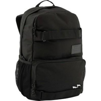 バートン メンズ バックパック・リュックサック バッグ Treble Yell 21L Backpack True Black