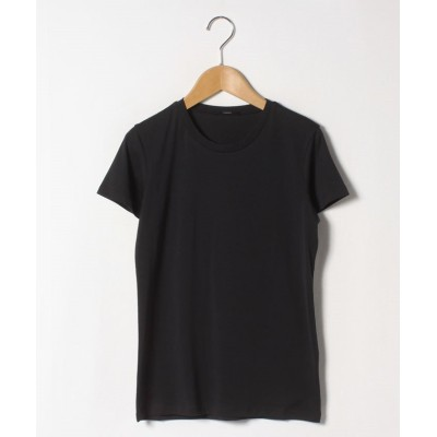 (Theory/セオリー)【LEE5月号掲載】Tシャツ APEX TEE TINY TEE 2/レディース ネイビー系