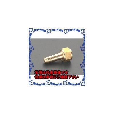 """【代引不可】【個人宅配送不可】ESCO(エスコ) G 3/8""""x11.0mm 雌ねじステム EA141AT-53 [ESC004572]"""