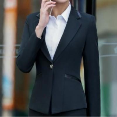新品/コート/シャツ/スカート/パンツ/スーツ 長袖 通勤  オフィス 入学式  トップス 制服 事務服 フォーマル ビジネス