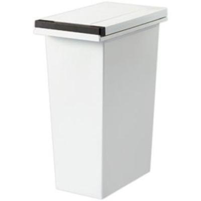 アスベル 密閉プッシュペール 20L 1台  ゴミ箱【同梱不可】【代引不可】[▲][TP]