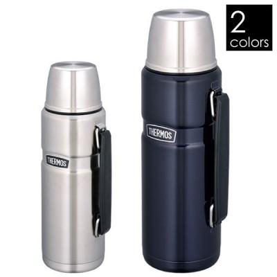 サーモス ステンレスボトル 1.2L  ROB-001
