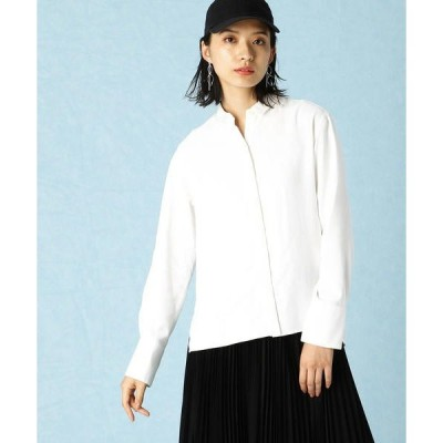 LUMINOSO COMMECA / ルミノーゾ・コムサ デザインシャツ