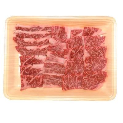 ギフト いとうフーズ 福島牛リブロース焼肉用 IT-2