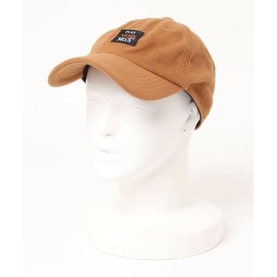 realize / 【r】ボア ローキャップ MEN 帽子 > キャップ