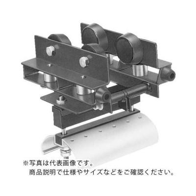 未来 中量用 ケーブルカッシャー(I形鋼用)  ( CKI-100 ) (メーカー取寄)