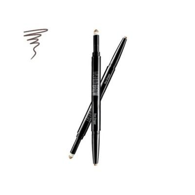 メイベリン ファッションブロウ スリム&ソフト BR−1 自然な濃茶色/ メイベリン アイブロウ