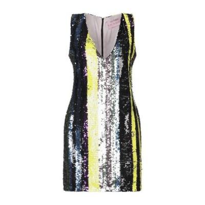 LA KORE チューブドレス ファッション  レディースファッション  ドレス、ブライダル  パーティドレス イエロー