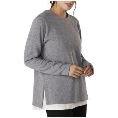 アークテリクス レディース ニット・セーター アウター Arc'teryx Laina Sweater - Women's Antenna Heather