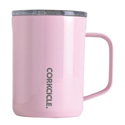 SPICE OF LIFE / 16oz/400ml COFFEE MUG コーヒーマグ 保温保冷マグカップ [CORKCICLE/コークシクル] WOMEN 食器/キッチン > グラス/マグカップ/タンブラー