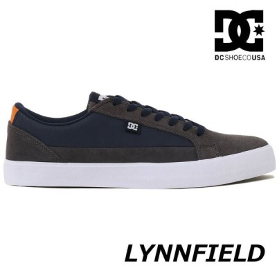DC スニーカー dc shoes  ディーシー【LYNNFIELD】リンフィールド  DM194035【返品種別OUTLET】ship1