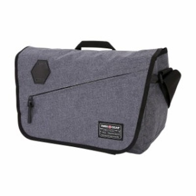 swissgear  旅行用品 キャリーバッグ SwissGear Travel Gear 5320 Laptop Messenger Bag 2 Colors