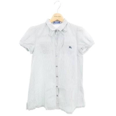 バーバリーブルーレーベル BURBERRY BLUE LABEL シャツ