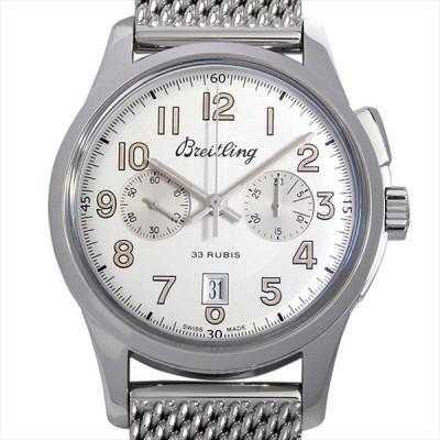 48回払いまで無金利 SALE ブライトリング トランスオーシャン クロノグラフ 1915 A019G99OCA(AB14111) 中古 メンズ 腕時計
