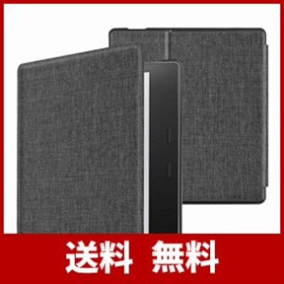Fintie Kindle Oasis 第10世代 2019 Newモデル / 第9世代 2017 専用保護ケース 軽量 薄型 マグネット機能 オートスリープ機能 PUレザ