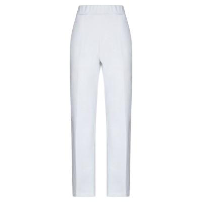 ジジル JIJIL パンツ ホワイト 46 コットン 100% パンツ