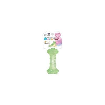 アクアトイスティックボーンSライム/ 犬用品 おもちゃ