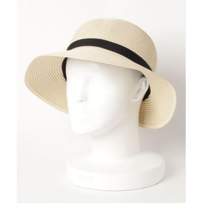 U.Q / スリットブレードハット WOMEN 帽子 > ハット