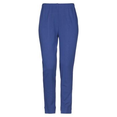 STIZZOLI パンツ ブルー 40 レーヨン 87% / ナイロン 13% パンツ