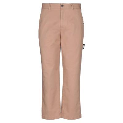 TOMMY JEANS パンツ サンド 30W-30L コットン 98% / ポリウレタン 2% パンツ