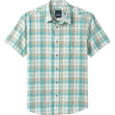 プラーナ メンズ シャツ トップス Prana Men's Benton Shirt