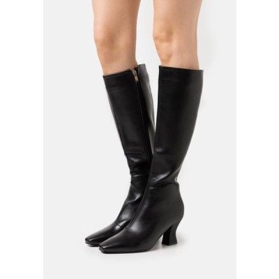 レディース 靴 シューズ JACEY - Boots - black