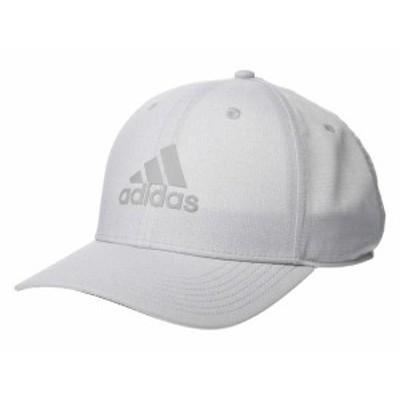 アディダス メンズ 帽子 アクセサリー Digital Print Hat Grey Two